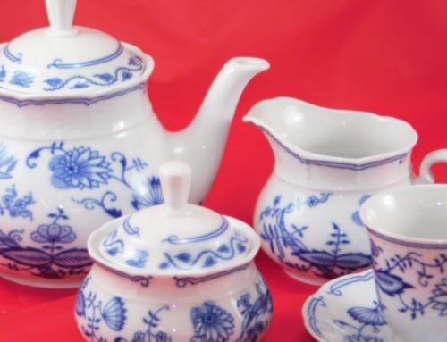 Karlovarský porcelán THUN 1794